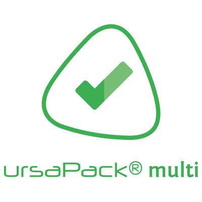 ursaPack® multi