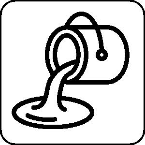 Icon Farbe