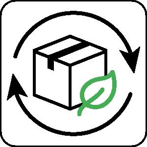 Icon Recycling/Ökologisch