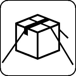Icon Rutschfest/Ladungssicher