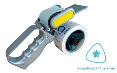 ursaPack-carefree-H50-Handabroller-mit-verd.-Messer