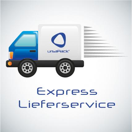 Express-Lieferservice